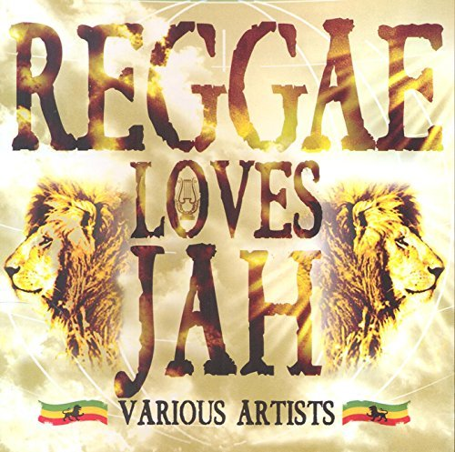 Various Artist Reggae Loves Jah