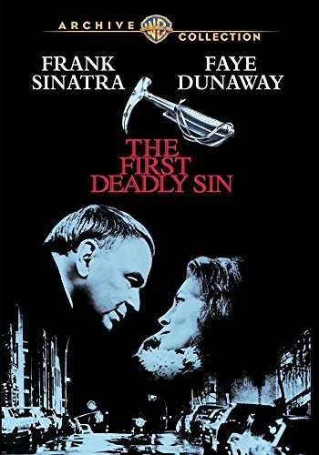 First Deadly Sin First Deadly Sin DVD Mod This Item Is Made On Demand Could Take 2 3 Weeks For Delivery