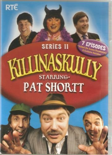 Pat Shortt Killinaskully Series Ii