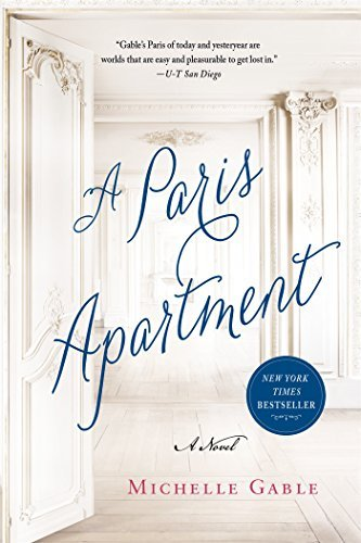 Michelle Gable A Paris Apartment