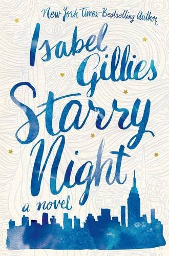 Isabel Gillies Starry Night