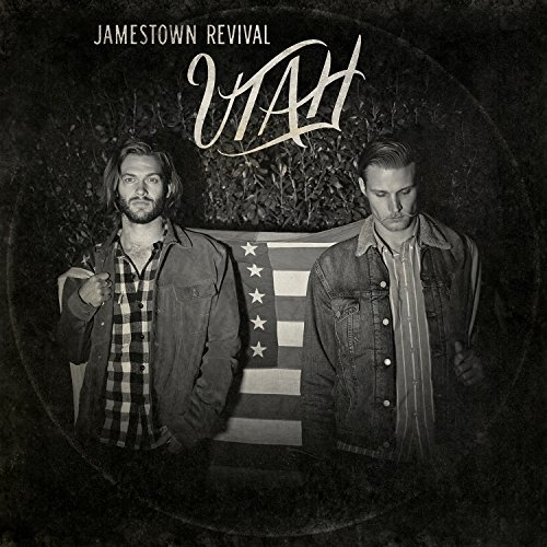 Jamestown Revival Utah