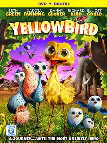 Yellowbird Yellowbird DVD Pg