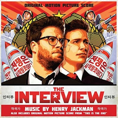 Interview This Is The End Soundtrack Henry Jackman