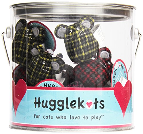 huggle-hounds-assorted-mice-with-organic-catnip
