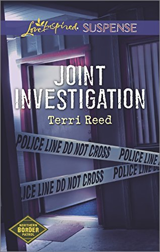 Terri Reed Joint Investigation
