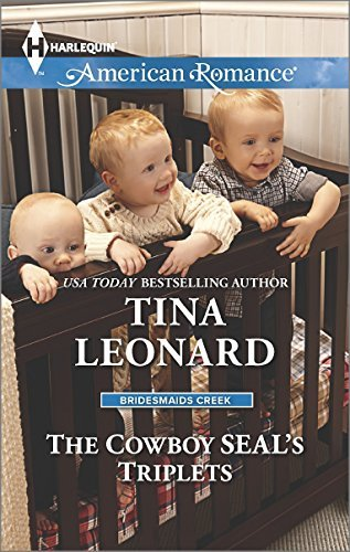 tina-leonard-the-cowboy-seals-triplets