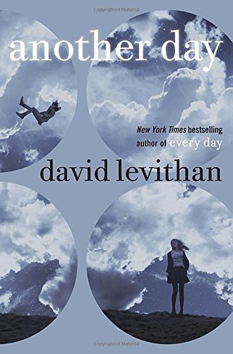 David Levithan Another Day