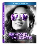 Beyond The Lights Mbatha Raw Parker Driver Blu Ray Pg13