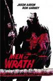 Jason Aaron Men Of Wrath