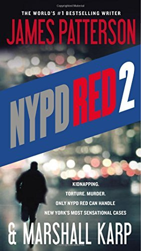 James Patterson Nypd Red 2