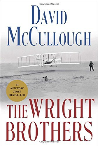 David Mccullough The Wright Brothers