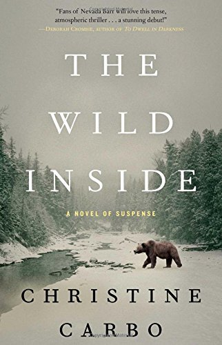 christine-carbo-the-wild-inside-volume-1-a-novel-of-suspense