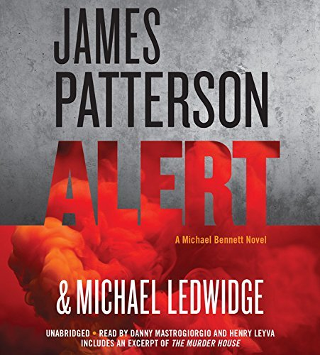James Patterson Alert