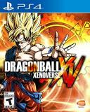 Ps4 Dragon Ball Xenoverse Dragon Ball Xenoverse