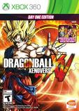 Xbox 360 Dragon Ball Xenoverse