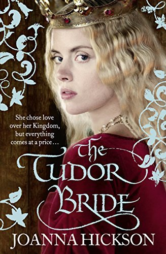 Joanna Hickson The Tudor Bride