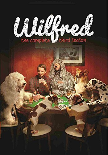 Wilfred Season 3 DVD Mod This Item Is Made On Demand Could Take 2 3 Weeks For Delivery