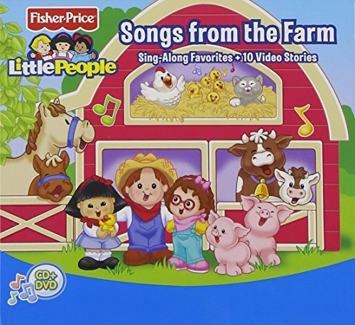 Songs From The Farm Songs From The Farm Incl. DVD