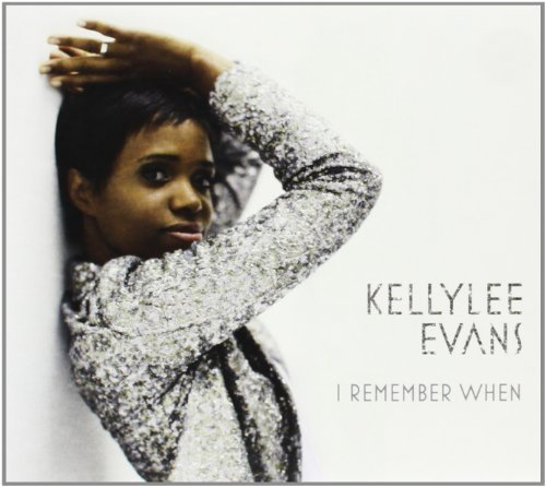 Kellylee Evans I Remember When Import Can