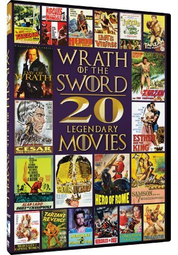 20 Movies Wrath Of The Sword 20 Movies Wrath Of The Sword R
