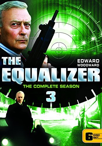 Equalizer Season Three Equalizer Season Three