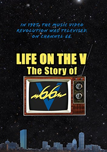 life-on-the-v-the-story-of-v6-life-on-the-v-the-story-of-v6