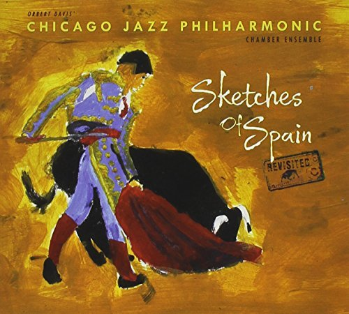 Orbert Davis Sketches Of Spain