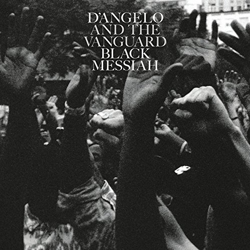 D'angelo & The Vanguard Black Messiah 2lp
