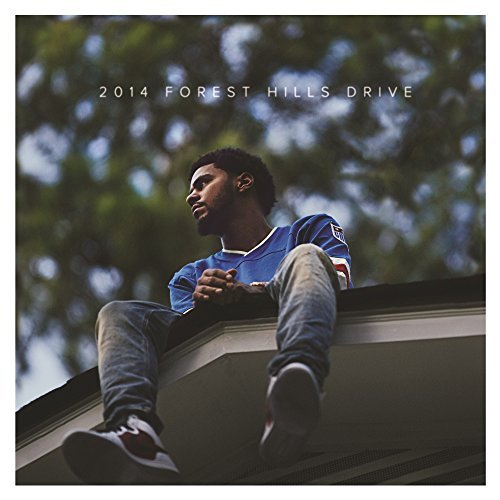 J. Cole 2014 Forest Hills Drive Explicit Version 2014 Forest Hills Drive