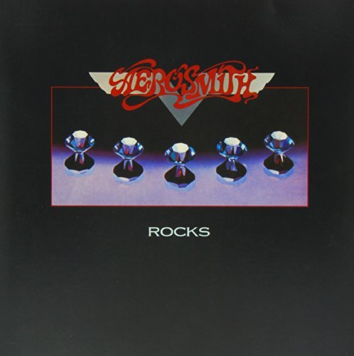 Aerosmith Rocks Rocks