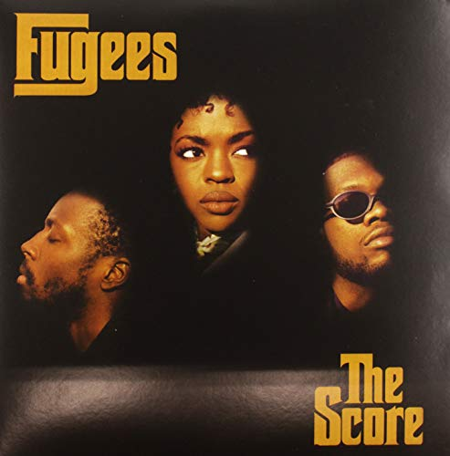 fugees-score