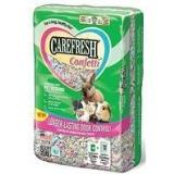 Carefresh Bedding Confetti 23l Absorption Corp Carefresh Pet Bedding Confetti 23 Liter