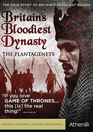 britains-bloodiest-dynasty-the-plantagenets-britains-bloodiest-dynasty-the-plantagenets-dvd-nr
