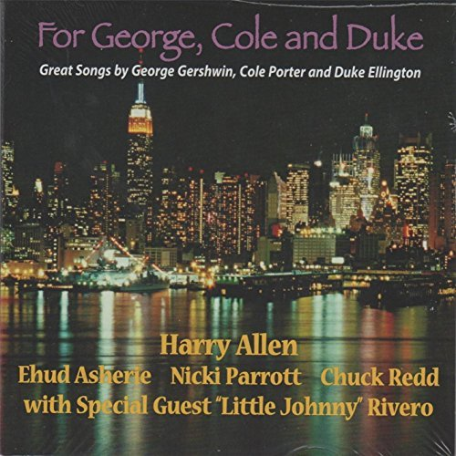 Harry Allen For George Cole & Duke