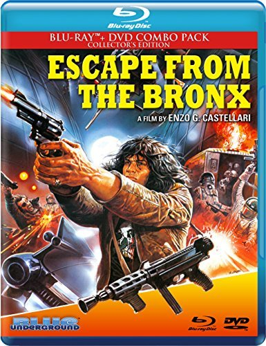 Escape From The Bronx Escape From The Bronx
