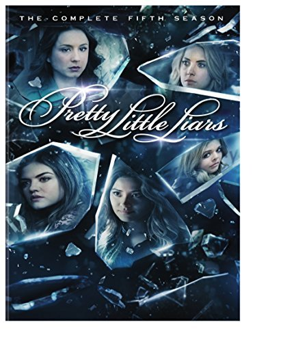 Pretty Little Liars Season 5 DVD