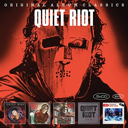quiet-riot-original-album-classics-import-gbr