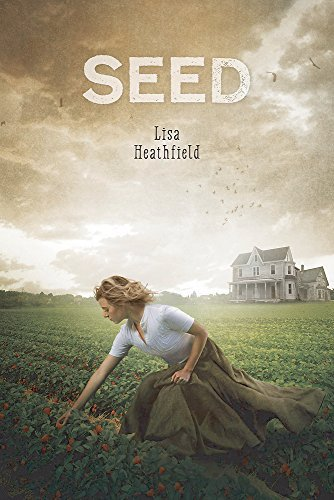 Lisa Heathfield Seed