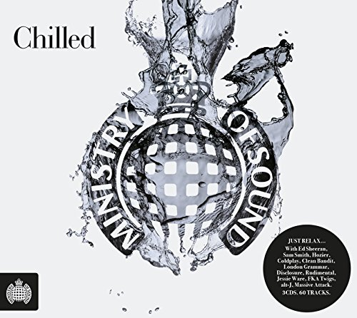 Ministry Of Sound Chilled V Ministry Of Sound Chilled V Import Gbr 3 CD