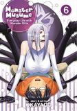 Okayado Monster Musume Volume 6 Monster Musume Volume 6