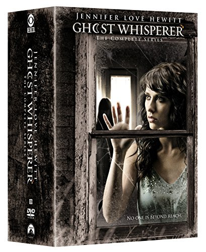 Ghost Whisperer The Complete Series DVD Nr