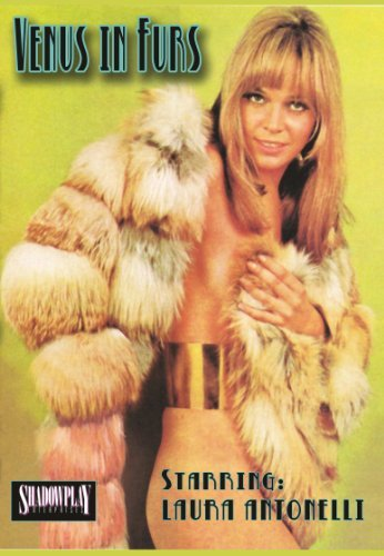 Venus In Furs Venus In Furs DVD Mod This Item Is Made On Demand Could Take 2 3 Weeks For Delivery