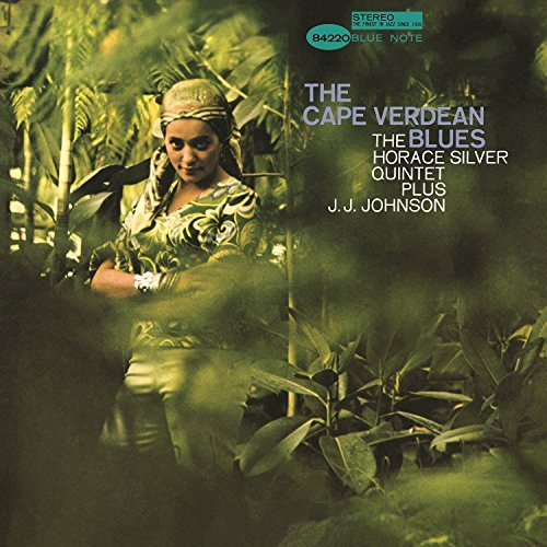 Horace Silver Cape Verdean Blues