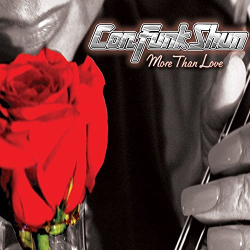 Con Funk Shun More Than Love