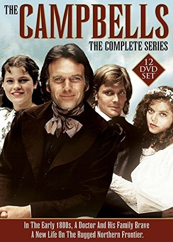 Campbells The Complete Series DVD