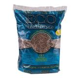 Eco Bedding With Odor Control 3 Pound Bag Brown