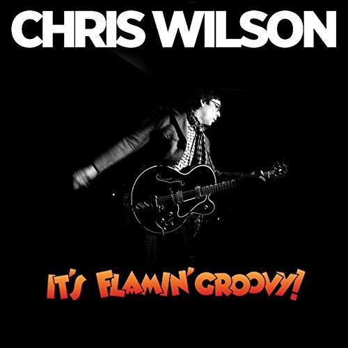 Chris Wilson It's Flamin Groovy