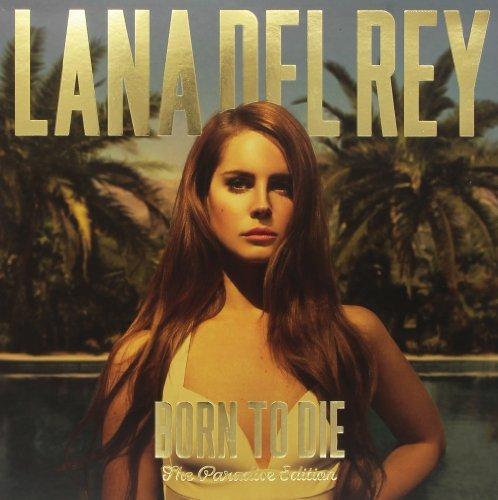 Lana Del Rey/Born To Die: The Paradise Edit@Import-Eu