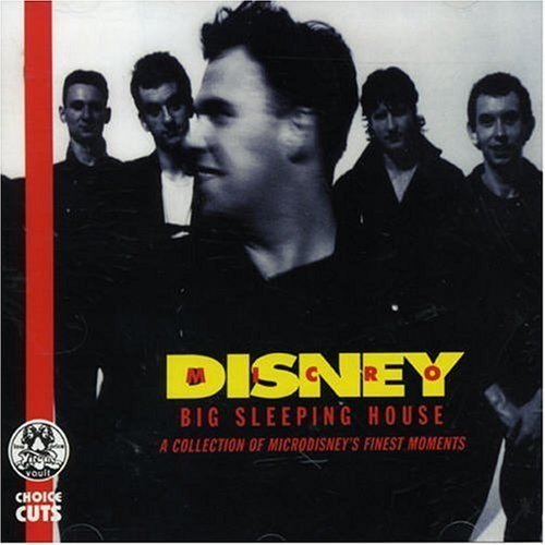 microdisney-big-sleeping-house-a-collecti-import-gbr